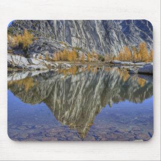 WA, Alpine Lakes Wilderness, Enchantment Mouse Pad