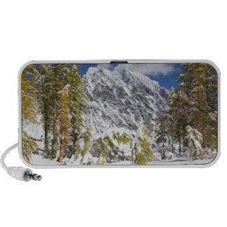 WA, Alpine Lakes Wilderness, Mount Stuart, Travelling Speaker