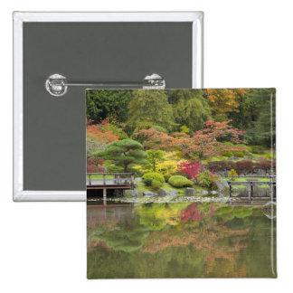 WA, arboreto del parque de Seattle, Washington, 3 Pin