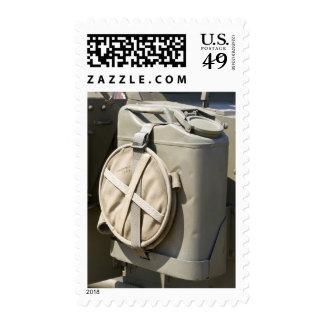 WA, Arlington, Arlington Fly-in, World War II 3 Postage