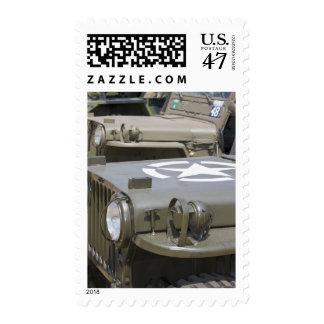 WA, Arlington, Arlington Fly-in, World War II 4 Postage