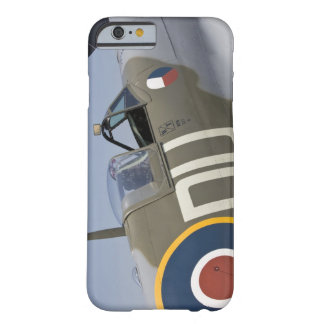 WA, Arlington, Arlington Fly-in, World War II 5 Barely There iPhone 6 Case