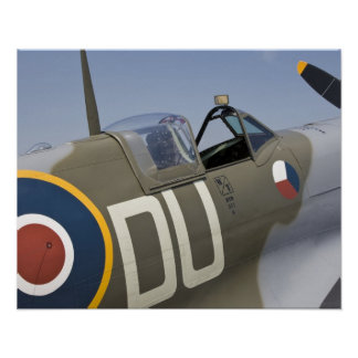 WA Arlington Arlington Fly-in World War II 5 Print