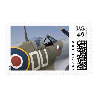 WA, Arlington, Arlington Fly-in, World War II 5 Stamp