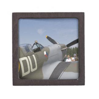 WA, Arlington, Arlington Fly-in, World War II 6 Premium Gift Box