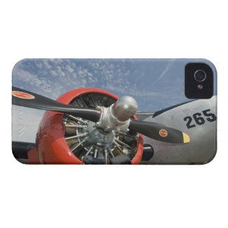 WA, Arlington, Arlington Fly-in, World War II 7 iPhone 4 Case