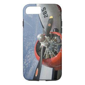 WA, Arlington, Arlington Fly-in, World War II 7 iPhone 8/7 Case