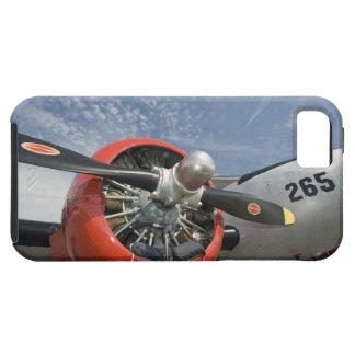 WA, Arlington, Arlington Fly-in, World War II 7 iPhone SE/5/5s Case