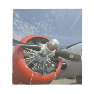 WA, Arlington, Arlington Fly-in, World War II 7 Memo Notepads