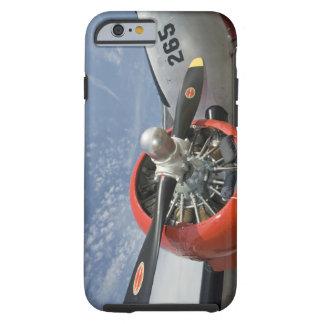 WA, Arlington, Arlington Fly-in, World War II 7 Tough iPhone 6 Case