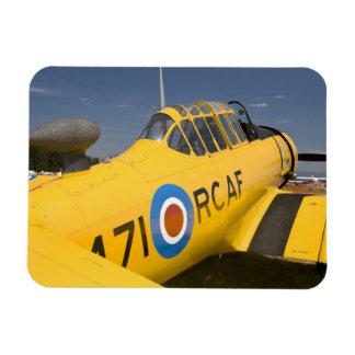 WA, Arlington, Arlington Fly-in, World War II Magnet