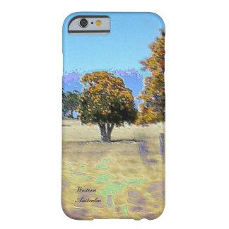 WA Australia slim lightweight iPhone 6 case