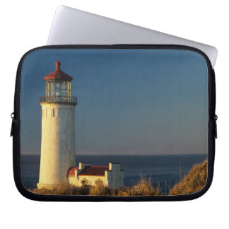 WA, Cape Disappointment State Park, North Head Laptop Sleeve