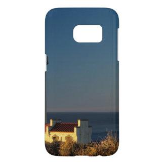 WA, Cape Disappointment State Park, North Head Samsung Galaxy S7 Case