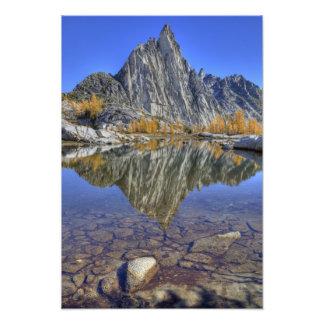 WA desierto alpino de los lagos encantamiento 7 Impresiones Fotográficas