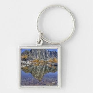 WA, desierto alpino de los lagos, encantamiento Llavero