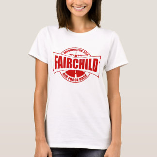 WA-Fairchild AFB 05 T-Shirt