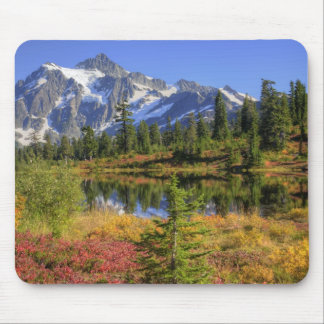 WA, Heather Meadows Recreation Area, Mt. 2 Mouse Pad