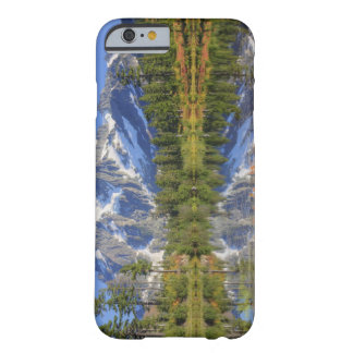 WA, Heather Meadows Recreation Area, Mt. Barely There iPhone 6 Case