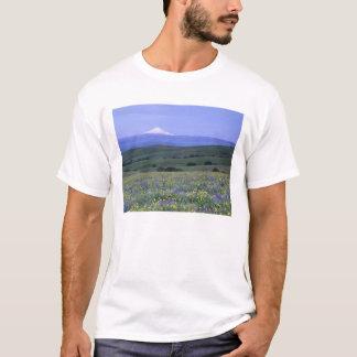 WA, Klickitat County, Dalles Mountain Ranch, T-Shirt