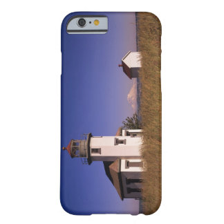 WA, Maury Island, Point Robinson Lighthouse, Barely There iPhone 6 Case