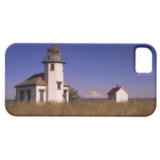 WA, Maury Island, Point Robinson Lighthouse, iPhone 5 Cover