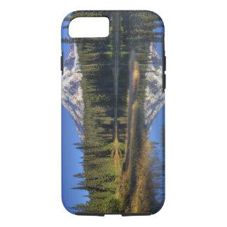 WA, Mt. Rainier National Park, Mt. Rainier iPhone 7 Case