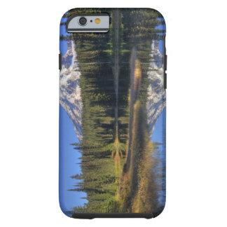 WA, Mt. Rainier National Park, Mt. Rainier Tough iPhone 6 Case