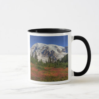 WA, Mt. Rainier National Park, Paradise Valley Mug