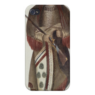 Wa-Na-Ta or 'The Charger', Grand Chief Case For iPhone 4
