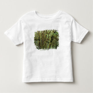 WA, Olympic NP, Hoh Rain Forest, Hall of Toddler T-shirt