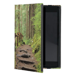 WA, Olympic NP, Sol Duc Valley, rainforest Case For iPad Mini