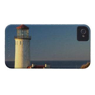 WA, parque de estado de la decepción del cabo, cab iPhone 4 Carcasa