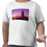WA, parque de estado de la decepción del cabo, Camiseta