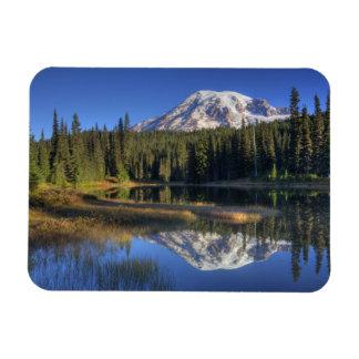 WA parque nacional del Monte Rainier el Monte Ra Iman Flexible