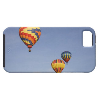 WA, Prosser, The Great Prosser Balloon Rally, 2 iPhone 5 Cover
