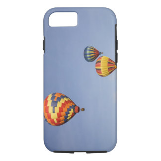 WA, Prosser, The Great Prosser Balloon Rally, 2 iPhone 8/7 Case