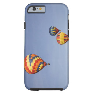 WA, Prosser, The Great Prosser Balloon Rally, 2 iPhone 6 Case
