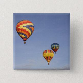 WA, Prosser, The Great Prosser Balloon Rally, 2 Pinback Button