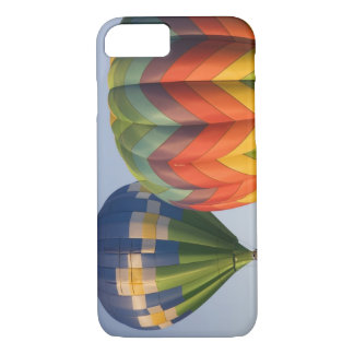 WA, Prosser, The Great Prosser Balloon Rally, iPhone 7 Case