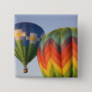 WA, Prosser, The Great Prosser Balloon Rally, Pinback Button