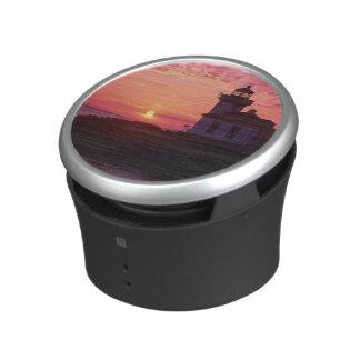 WA, San Juan Island, Lime Kiln Lighthouse, 1919, Bluetooth Speaker