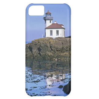 WA, San Juan Island, Lime Kiln lighthouse Case For iPhone 5C
