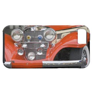 WA Seattle automóvil alemán clásico 2 iPhone 5 Case-Mate Cárcasas