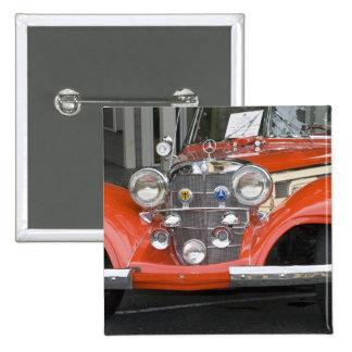 WA, Seattle, automóvil alemán clásico. 2 Pin