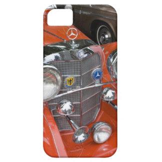 WA Seattle automóvil alemán clásico iPhone 5 Case-Mate Carcasa