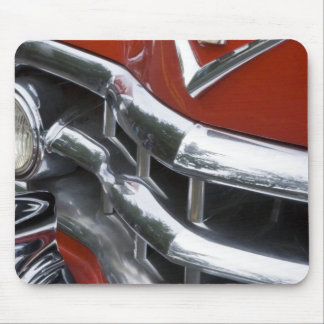 WA, Seattle, automóvil americano clásico. 4 Alfombrillas De Raton