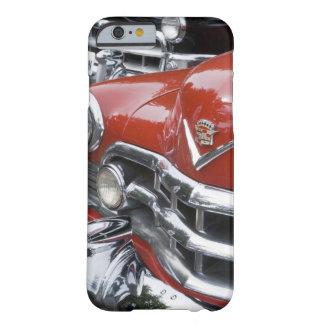 WA, Seattle, automóvil americano clásico Funda Barely There iPhone 6