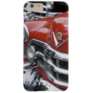 WA, Seattle, automóvil americano clásico Funda Barely There iPhone 6 Plus