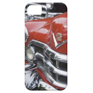 WA, Seattle, automóvil americano clásico Funda Para iPhone SE/5/5s